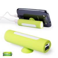 Power Bank 2200 Bicolor