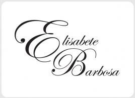 Design da marca logótipo Elisabete Barbosa