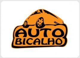 Rebranding da marca logótipo Auto Bicalho