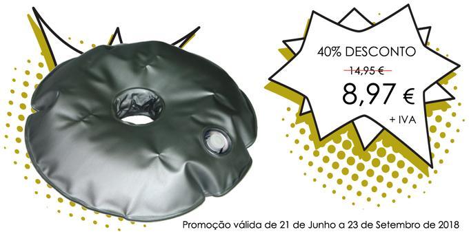 PROMOÇÃO - ROUND WATER BAG 15L