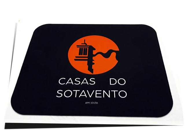Tapetes de rato personalizados CASAS DO SOTAVENTO
